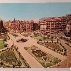 Postales: BILBAO/ PLA A DE FEDERICO MOULLUZ/ ESCRITA/ (REF.D.18). Lote 211623184