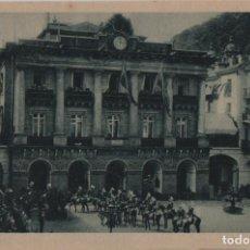 Postales: PLAZA DE LA CONSTITUCION -SAN SEBASTIAN-GUIPUZCOA. Lote 212018095