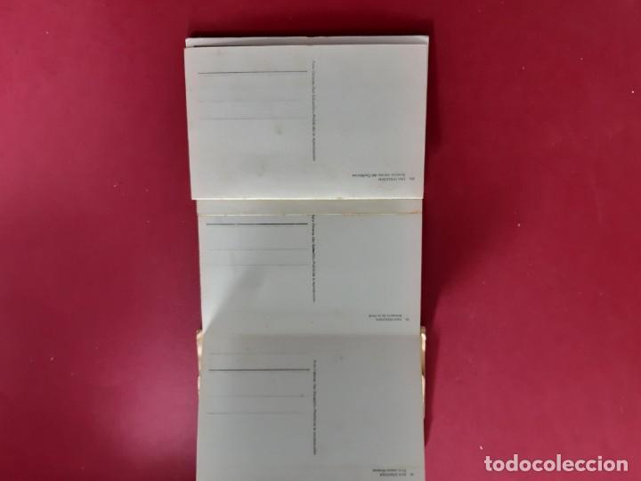 Postales: Album de 15 postales de San Sebastian - Foto Galarza 1ª Serie -principios de siglo - Foto 10 - 212201925