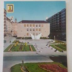 Postales: VITORIA MONUMENTO A LOS CAIDOS. Lote 212288185