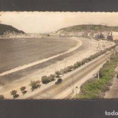 Postales: 1 POSTAL ESPAÑA DE SAN SEBASTIAN. Lote 212389391