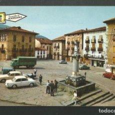Postales: POSTAL SIN CIRCULAR - MARQUINA 6032 - VIZCAYA - EDITA PERGAMINO. Lote 214211700