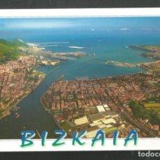 Postales: POSTAL SIN CIRCULAR - EL ABRA - BIZKAIA - EDITA POSTAL NORTE. Lote 214212087