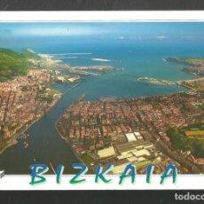 Postales: POSTAL SIN CIRCULAR - EL ABRA - BIZKAIA - EDITA POSTAL NORTE. Lote 214212248