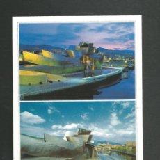Postales: POSTAL SIN CIRCULAR - BILBAO 11 FOTOGRAFIA SANTI GODOFREDO. Lote 214212402