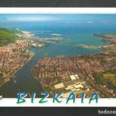 Postales: POSTAL SIN CIRCULAR - EL ABRA - BIZKAIA - EDITA POSTAL NORTE. Lote 214212708