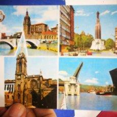 Postales: POSTAL BILBAO N 7387 SAN CAYETANO S/C. Lote 214294290