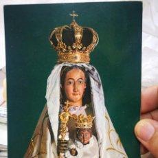 Cartes Postales: POSTAL BILBAO NUESTRA SEÑORA DE BEGOÑA N 72 GARCÍA GARRABELLA 1971 ESCRITA. Lote 215379988