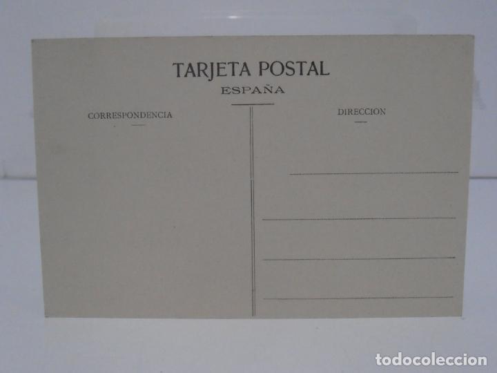 Postales: ANTIGUA POSTAL, FUENTERRABIA, EL 8 DE SEPTIEMBRE Nº4, TIBURCIO BERROTARAN, TARJETA POSTAL ESPAÑA - Foto 2 - 216374096