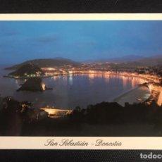 Postales: POSTAL SAN SEBASTIAN - MANIPEL Nº 87. Lote 216931222