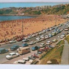 Cartes Postales: ALGORTA - GETXO - PLAYA DE EREAGA - LMX - PV4. Lote 217894730
