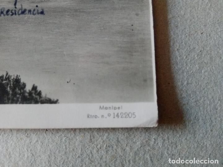 Postales: P-293.- LOTE DE -- 4 -- POSTALES DE -- PLENCIA-- ( VIZCAYA ) LA RIA, VISTA PARCIAL , LA PLAYA , VER - Foto 4 - 217930848