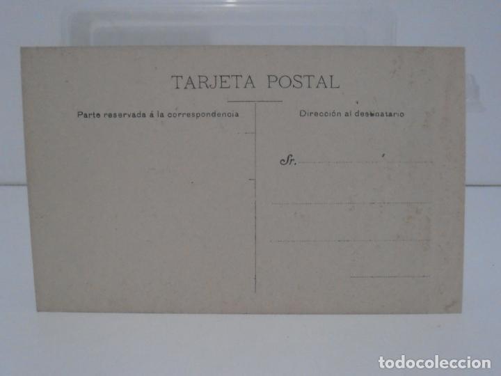 Postales: ANTIGUA POSTAL, CESTONA, GRAN HOTEL OYARZABAL, CUARTO DE BAÑOS, TARJETA POSTAL - Foto 2 - 218064778