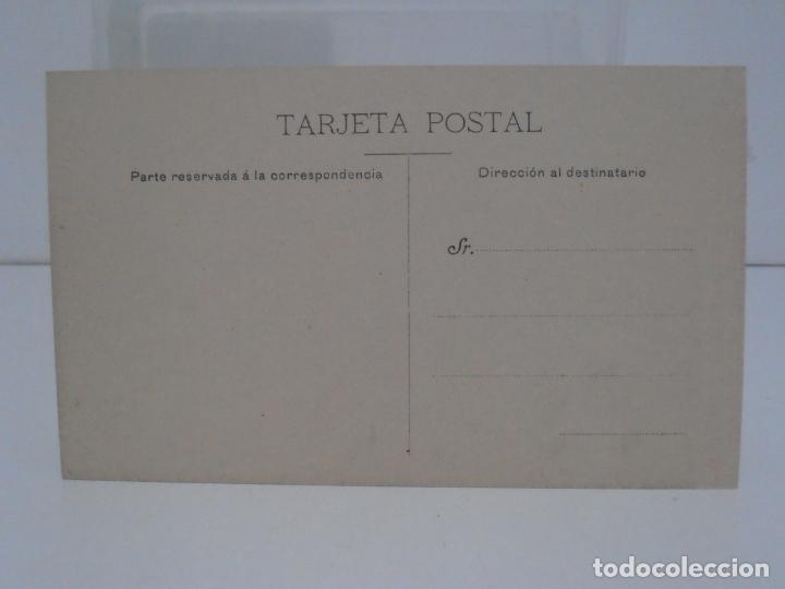 Postales: ANTIGUA POSTAL, CESTONA, GRAN HOTEL OYARZABAL, FACHADA PRINCIPAL DEL EDIFICIO, TARJETA POSTAL - Foto 2 - 218064836