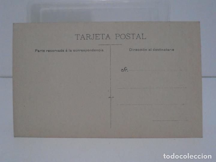 Postales: ANTIGUA POSTAL, CESTONA, GRAN HOTEL OYARZABAL, GRAN COMEDOR, TARJETA POSTAL - Foto 2 - 218064858