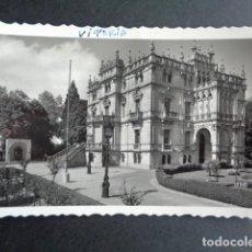 Postales: POSTAL VITORIA. ARCHIVO Y MUSEO DE ÁLAVA. EDICIONES ARRIBAS.. Lote 218271631