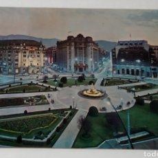 Postales: POSTAL DE BILBAO AÑOS 60. Lote 221143666