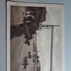 Postales: PUENTE VIZCAYA PORTUGALETE (HOY LLAMADO JOSÉ ANTONIO) ED LUKER TARJETA POSTAL. Lote 221612038
