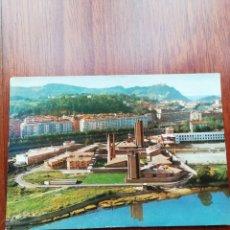 Postales: POSTAL ESTUDIOS UNIVERSITARIOS Y TÉCNICOS DE GUIPÚZCOA. AÑO 1.970.. Lote 221720360