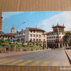 Postales: 3-GUERNICA - ENTRADA DE ARTECALLE. Lote 221932236