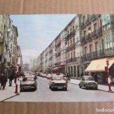 Postales: VITORIA-GASTEIZ *CALLE DE DATO* FOURNIER Nº 20.. Lote 221932598