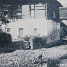 Postales: AZCOITIA-HUARTE TORREA-POSTAL ANTIGUA-(75.084). Lote 222077565