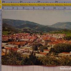 Postales: POSTAL DE GUIPÚZCOA. AÑO 1974. AZPEITIA VISTA GENERAL. ECHEZARRETA. 1064. Lote 222490541