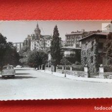 Postales: FUENTERRABIA - HONDARRIBIA GUIPÚZCOA POSTAL ANTIGUA ORIGINAL. Lote 224623147