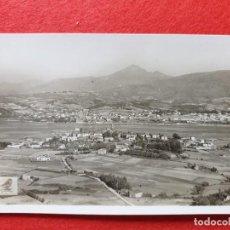 Postales: FUENTERRABIA - HONDARRIBIA GUIPÚZCOA POSTAL ANTIGUA ORIGINAL. Lote 224623871
