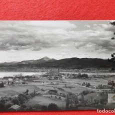 Postales: FUENTERRABIA - HONDARRIBIA GUIPÚZCOA POSTAL ANTIGUA ORIGINAL. Lote 224624033