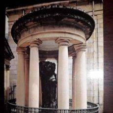 Postales: Nº 41038 POSTAL GUERNICA VIZCAYA TRONCO DEL ARBOL HISTORICO. Lote 225365740