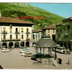 Postales: AZPEITIA Nº 149 PLAZA MAYOR DE NAVARRA .- EDICIONES ALARDE. Lote 227068235
