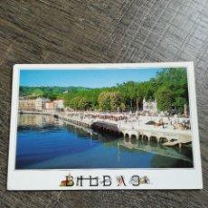 Postales: POSTAL BILBAO 700 ANIVERSARIO EL ARENAL. Lote 234481570