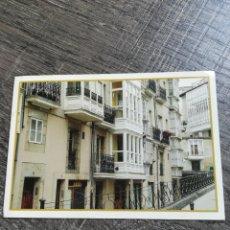 Postales: POSTAL BALCONES VITORIA-GASTÉIZ. Lote 234482515