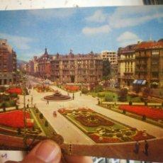 Cartes Postales: POSTAL BILBAO PLAZA DE DON FEDERICO MOYUA N 1 IMA S/C. Lote 236383745