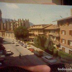Postales: LEQUEITIO VIZCAYA PARADOR EMPERATRIZ MATASELLO ESPINOSA MONTEROS BVRGOS DGEAT SERIE BS 1. Lote 237371605