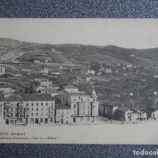Postales: DEUSTO BILBAO EDITORES LANDABURU Nº 532 POSTAL ANTERIOR A 1905. Lote 237507290