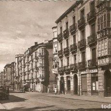 Postales: VITORIA Nº 12 CALLE DE DATO GARRABELLA S.C.. Lote 240383555