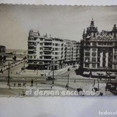 Postales: SAN SEBASTIAN. BARRIO DE GROS. Lote 243866185