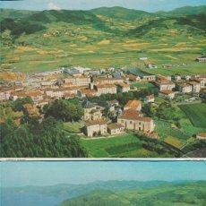 Postales: LOTE TREINTA Y TRES POSTALES, PAIS VASCO.. Lote 243900795