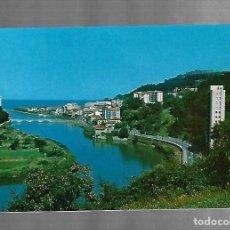 Postales: TARJETA POSTAL. DEVA, GUIPÚZCOA. VISTA PARCIAL. 513. FOTO GAR. Lote 243992985