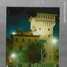 Postales: TARJETA POSTAL. VITORIA. TORRE DE DOÑA OCHANDA, SIGLO XV. 325. EDICIONES PARIS. Lote 243994385