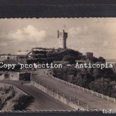 Postales: POSTAL DE ESPAÑA - 219 - SAN SEBASTIAN. - MONTE IGUELDO.. Lote 244718855