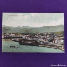 Postales: POSTAL DE LEQUEITIO (VIZCAYA). VISTA PANORAMICA. EDITOR C.ELORDI.. Lote 245606260