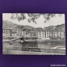 Postales: POSTAL DE ONADARROA (VIZCAYA). Nº144 VISTA PARCIAL. EDICIONES MAITE.. Lote 245606515