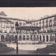 Postales: POSTAL DE ESPAÑA - BILBAO. PLAZA NUEVA. Lote 246139595