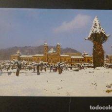 Postales: SAN SEBASTIAN GUIPUZCOA NEVADA. Lote 246432005
