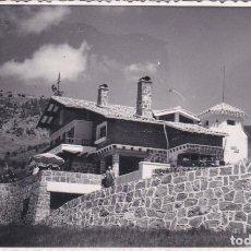 Postales: VALLE DEL REGIL - (GUIPUZCOA) - PARADOR. Lote 247247845