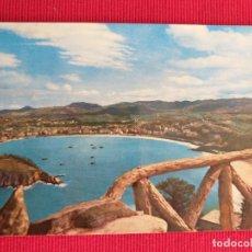 Postales: POSTAL ANTIGUA. SAN SEBASTIAN. ISLA DE SANTA CLARA. # 5 G. SIN CIRCULAR. Lote 248738935