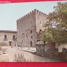 Postales: POSTAL DE ZALLA. # 84. CASA JUNTAS AVELLANEDA, SOPUERTA, VIZCAYA.. Lote 248742170
